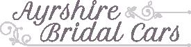 Ayrshire Bridal Cars Logo